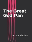The Great God Pan Cover Image