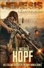 Nemesis: Dead Center (An EMP Survival Novel) Cover Image
