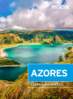Moon Azores (Travel Guide) Cover Image