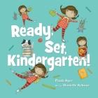 Ready, Set, Kindergarten Cover Image
