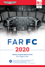 Far-FC 2020: Federal Aviation Regulations for Flight Crew (Far/Aim) Cover Image