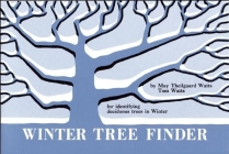 Winter Tree Finder: A Manual for Identifying Deciduous Trees in Winter (Eastern Us) (Nature Study Guides) Cover Image