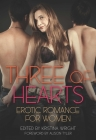 Three of Hearts: Erotic Romance For Women Cover Image