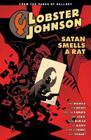 Lobster Johnson Volume 3: Satan Smells a Rat Cover Image