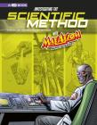 Investigating the Scientific Method with Max Axiom, Super Scientist: 4D an Augmented Reading Science Experience (Graphic Science 4D) Cover Image