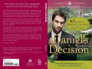 Daniel's Decision (Emerald Springs Legacy) Cover Image