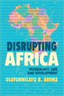 Disrupting Africa Cover Image