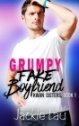 Grumpy Fake Boyfriend Cover Image