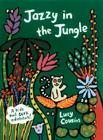 Jazzy in the Jungle Cover Image