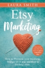 Etsy Marketing Cover Image