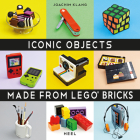 Iconic Objects Made from Lego(r) Bricks Cover Image
