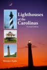 Lighthouses of the Carolinas: A Short History and Guide Cover Image