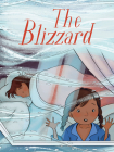 The Blizzard: English Edition Cover Image