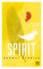 Spirit: Huawei Stories Cover Image