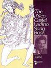 Nico Castel Ladino Songbook Cover Image