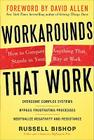 Workarounds That Work: How to Conquer Anything That Stands in Your Way at Work Cover Image