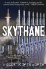 Skythane: Liminal Sky: Oberon Cycle Book 1 Cover Image