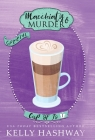 Macchiatos and Murder Cover Image