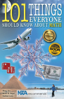 101 Things Everyone Should Know about Math Cover Image