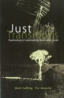 Just Transitions: Explorations of Sustainability in an Unfair World Cover Image