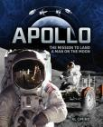 Apollo: The Mission to Land a Man on the Moon Cover Image