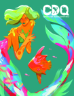 Character Design Quarterly 13 Cover Image