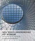New York's Underground Art Museum: Mta Arts and Design Cover Image