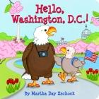 Hello, Washington DC! (Hello!) Cover Image