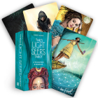 Light Seer's Tarot: A 78-Card Deck & Guidebook Cover Image