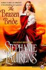 The Brazen Bride Cover Image