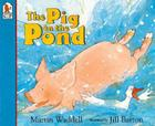 The Pig in the Pond Cover Image