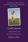 Golf Etiquette: Civility on the Course Cover Image