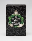 The Intuitive Night Goddess Tarot: Deck and Guidebook Cover Image