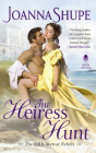 The Heiress Hunt (The Fifth Avenue Rebels #1) Cover Image