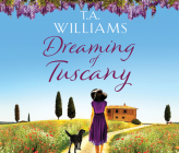 Dreaming of Tuscany Cover Image