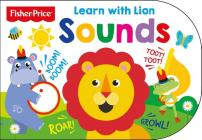 Fisher-Price Learn with Lion Sounds Cover Image