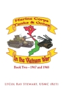 Marine Corps Tanks and Ontos in Vietnam: Book Two - 1967 and 1968 Cover Image