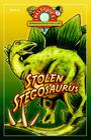 Stolen Stegosaurus (PaleoJoe's Dinosaur Detective Club) Cover Image
