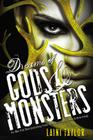 Dreams of Gods & Monsters (Daughter of Smoke & Bone #3) Cover Image