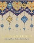 Lapis and Gold: Exploring Chester Beatty's Ruzbihan Qur'an Cover Image