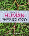Principles of Human Physiology Plus Mastering A&p with Pearson Etext -- Access Card Package Cover Image
