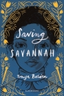 Saving Savannah Cover Image