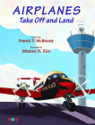 Airplanes Take Off and Land (PTM Werks) Cover Image