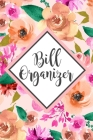 Bill Organizer Cover Image