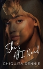 She's All I Need Cover Image