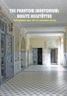 The Phantom Sanatorium: Beelitz Heilstätten (Solar Art Directives) Cover Image