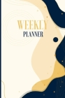 Weekly Planner: To Do List, Goals, and Agenda for School, Home and Work - Organizer & Diary (Chaos Organizer) Cover Image
