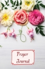 Prayer Iournal: my prayer log 6x9 inch with 111 pages Cover Matte Cover Image