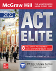 McGraw-Hill Education ACT Elite 2022 Cover Image