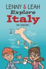 Lenny & Leah Explore Italy Cover Image